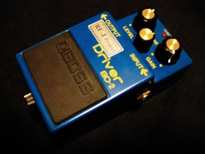 BOSS BD-2/Superの画像