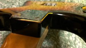 Fender Custom Shop 1960 Stratcaster Relic