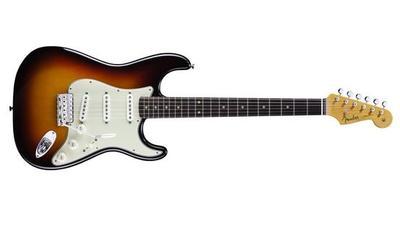 Fender USA American Vintage '59 Stratocaster