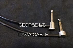 GEORGE L'S&LAVA CABLE