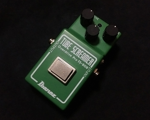 Ibanez TS-808 35th Anniversary Limited Model
