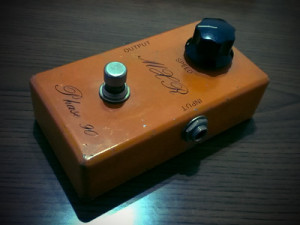 MXR Phase90 Bud Box