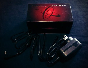 ONE CONTROL RPA-1000 18V adapter