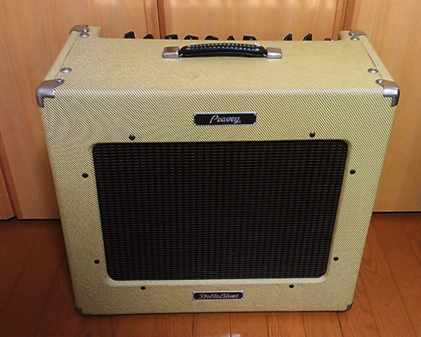 Peavey Delta Blues