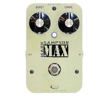 Rockett Pedals MAX
