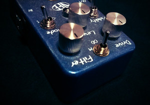 VFE Pedals Distortion3