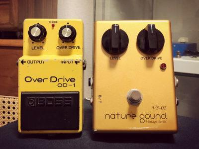 nature sound VS-01
