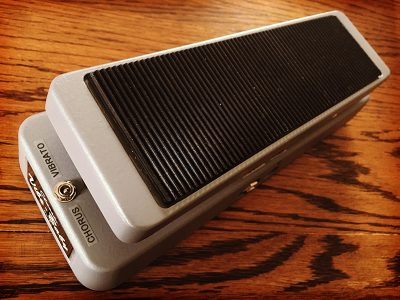 Classic Amplification Vibe-Baby CV-2