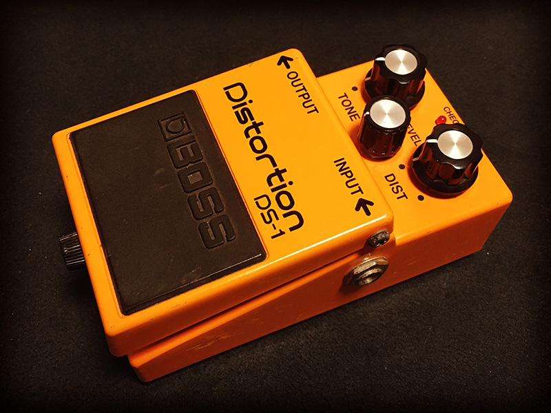 DS-1 Made in Taiwan