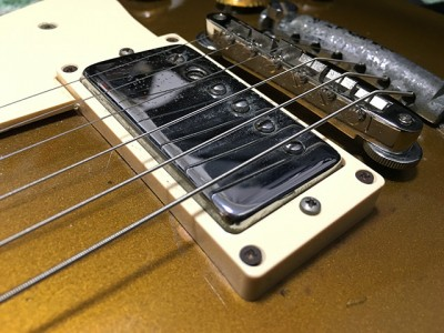 Gibson T-Top ハムバッカー