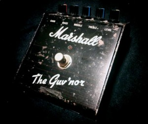 Marshall The Guv'norの画像