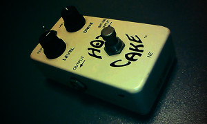 Crowther Audio Hot Cake