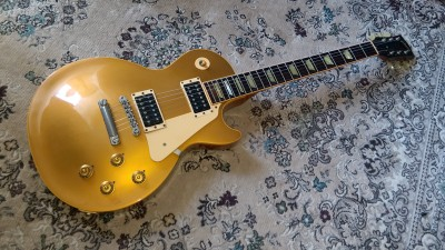Gibson les Paul Classic 1997's